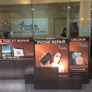 Tucson Mall iPhone Repair