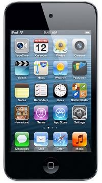 iPod 4 Repair