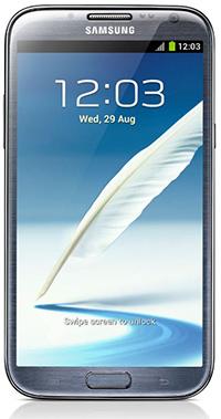 Galaxy Note 2 Repair