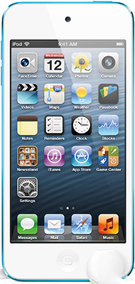 iPod 5 Repair