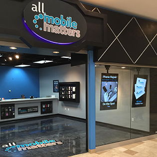 All Cell Fashion Square Mall