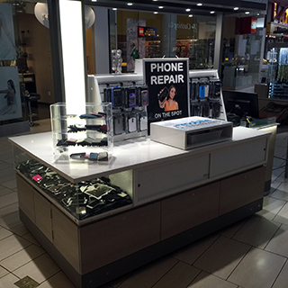 Glendale, AZ iPhone Repair