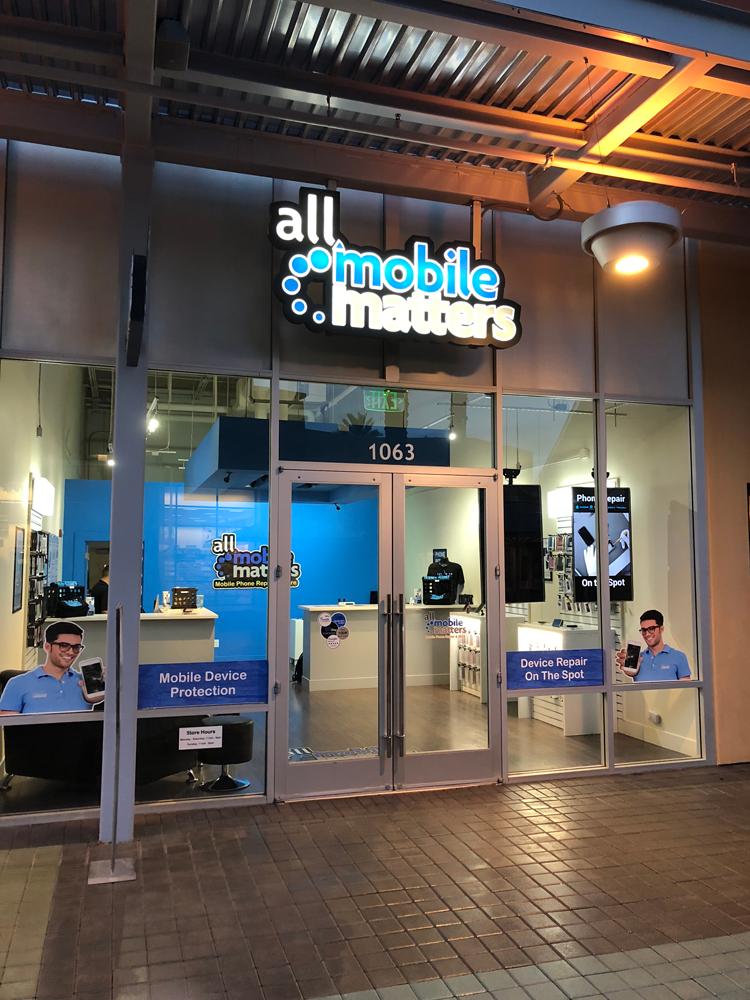 Tempe Marketplace iPhone Repair