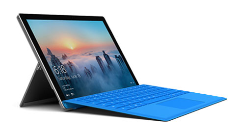 Surface Pro Repair