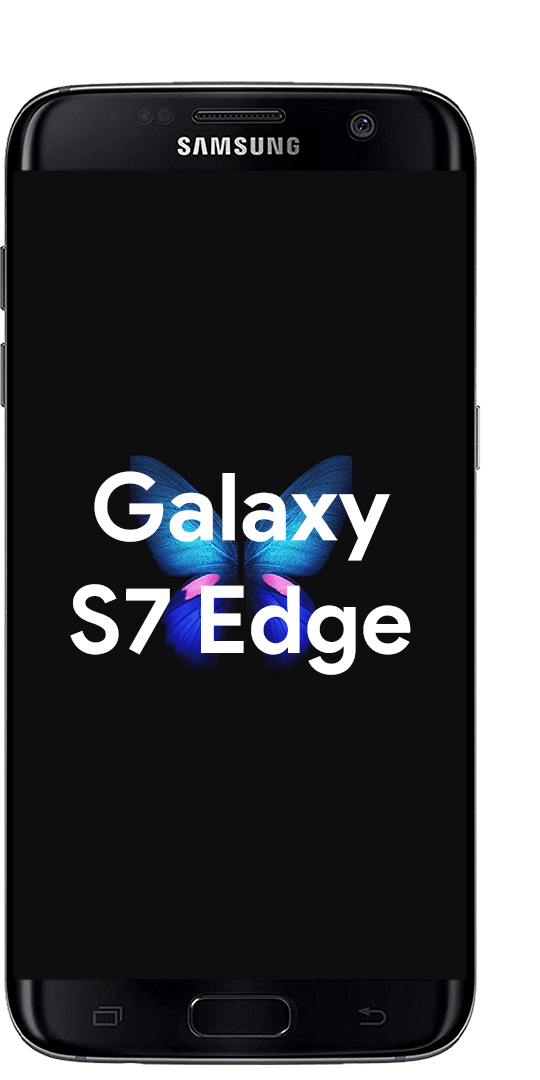 Galaxy S7 Edge Repair
